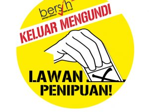 Sabah RCI: EC and Government Must Respond to Allegations