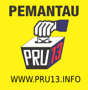 PEMANTAU button
