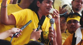 """For a Society, Civil and Decent"" – Interview with S. Ambiga by Penang Monthly"