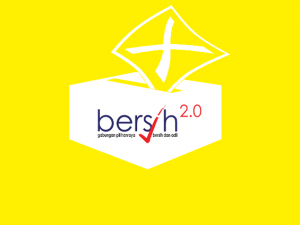 FAQ: National-Level BERSIH 2.0 Steering Committee Election