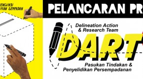Launch of Delineation Action & Research Team (DART) project
