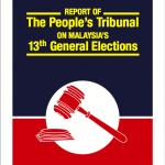 Peoples Tribunal on GE13 Report_cover