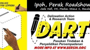 DART goes to IPOH!