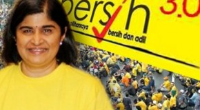 HEARING OF GOV'T OF M'SIA VS BERSIH 2.0 — Dato' Ambiga to take the stand