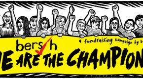 BERSIH 2.0 launches fundraiser, calls on Malaysians to be Bersih champions