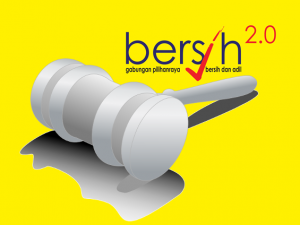 PRESS STATEMENT (13 FEBRUARY 2017): BERSIH 2.0 WITHDRAWS LANDMASS LAW SUIT AGAINST THE ELECTION COMMISSION