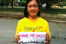 BERSIH 2.0, GHAH & Global Bersih jointly launch 'MAKE MY DAY', a global online campaign to repeal Sedition Act