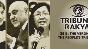 Forum: Verdict of the People's Tribunal