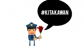"Police must facilitate ""Kita Lawan"" rally as they will be held liable for any disorder"