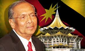 Did CM Adenan violate Immigration Act under Legal Advice?
