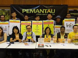 MEDIA STATEMENT (7 DECEMBER 2017) Bersih: Malaysia's Electoral System Must Now Change