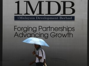 MEDIA STATEMENT (30 NOVEMBER 2017): Forex Losses is Not Money Laundering; Focus on 1MDB
