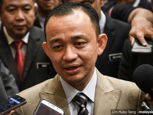 Media Statement (20 November 2018): Maszlee Must Revoke Partisan Instruction to Prohibit Opposition MPs Entering Schools