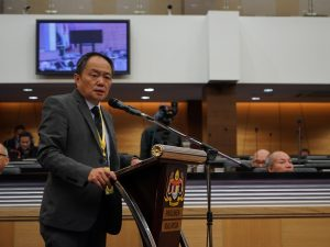 Extract of Opening Speech by Mr. Thomas Fann, Chair of BERSIH 2.0, at the Electoral Reform Roundtable in Kuala Lumpur, Malaysia