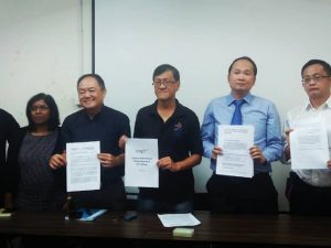 Joint Statement by BERSIH 2.0, ENGAGE and Tindak Malaysia Rantau By-Election(23 April 2019): Decrease of Hate Speech but Increase in Treating and Gifting Offences